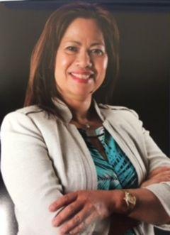 Felicia Wu, Marketing D.