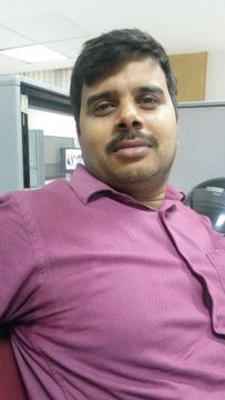 Pravesh S.