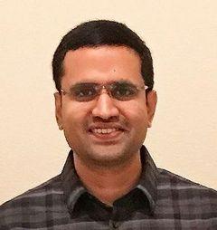 Devarapalli Yugandhar P.