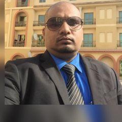 Yasser Ali M.