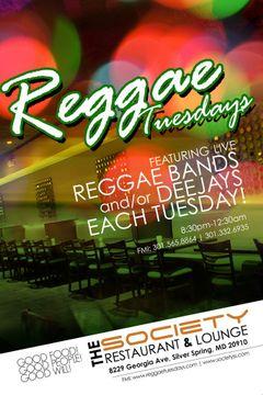 Reggae T.