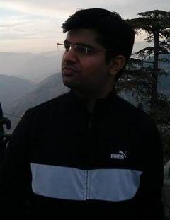 Praveen Singh B.