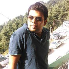 Abhimanyu J.