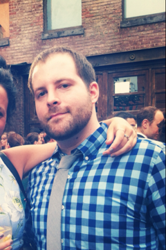 Looking for new york city gay craft beer meetup