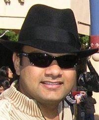 Mayank B.
