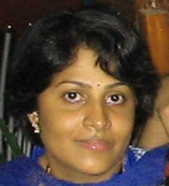 Indu M.