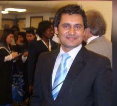 Gul Shehzad CPA, CGA, A.