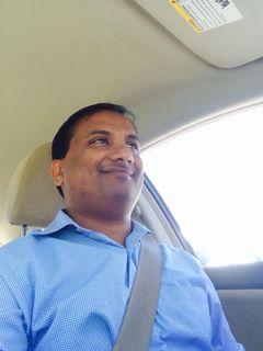 Rajaganesh V.
