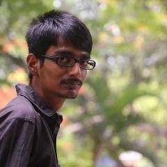 Ramprasath B.