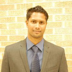 Raghav Aditya B.