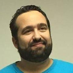 Jesús Sánchez B.