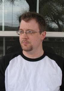 Derek M. D.