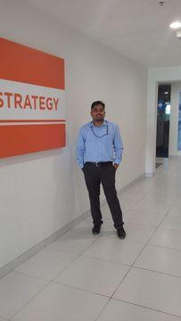 Vaibhav P.