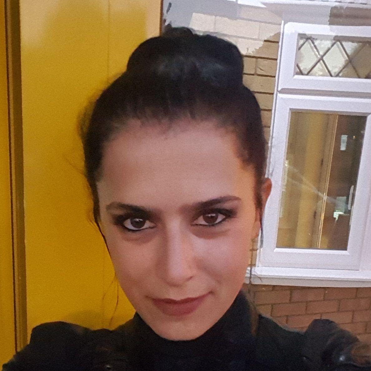 Mariana S  - London iNtuitive Feelers (INFJ-INFP-ENFJ-ENFP