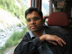 Sanjay Kumar N.