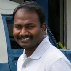 Naga Rajan M