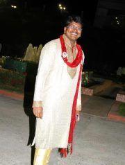 Srinivas Chowdary G