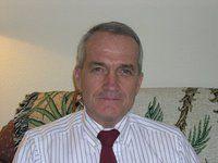 Dr. Robert M. S.