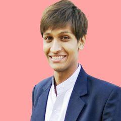 Bhavik L.