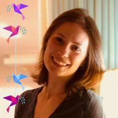 Mariella Dalvi R.