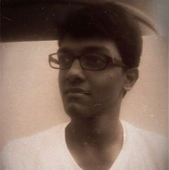 Kishore R.