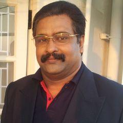 Sree Kumar M.