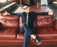 Sherwin Yuyang X.