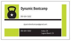 Dynamicbootcampoc