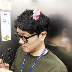 Beomyeon Kim (.