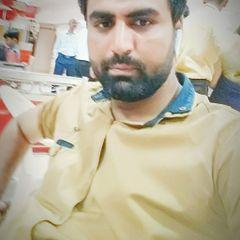 Abbasali Nurbhanej M.