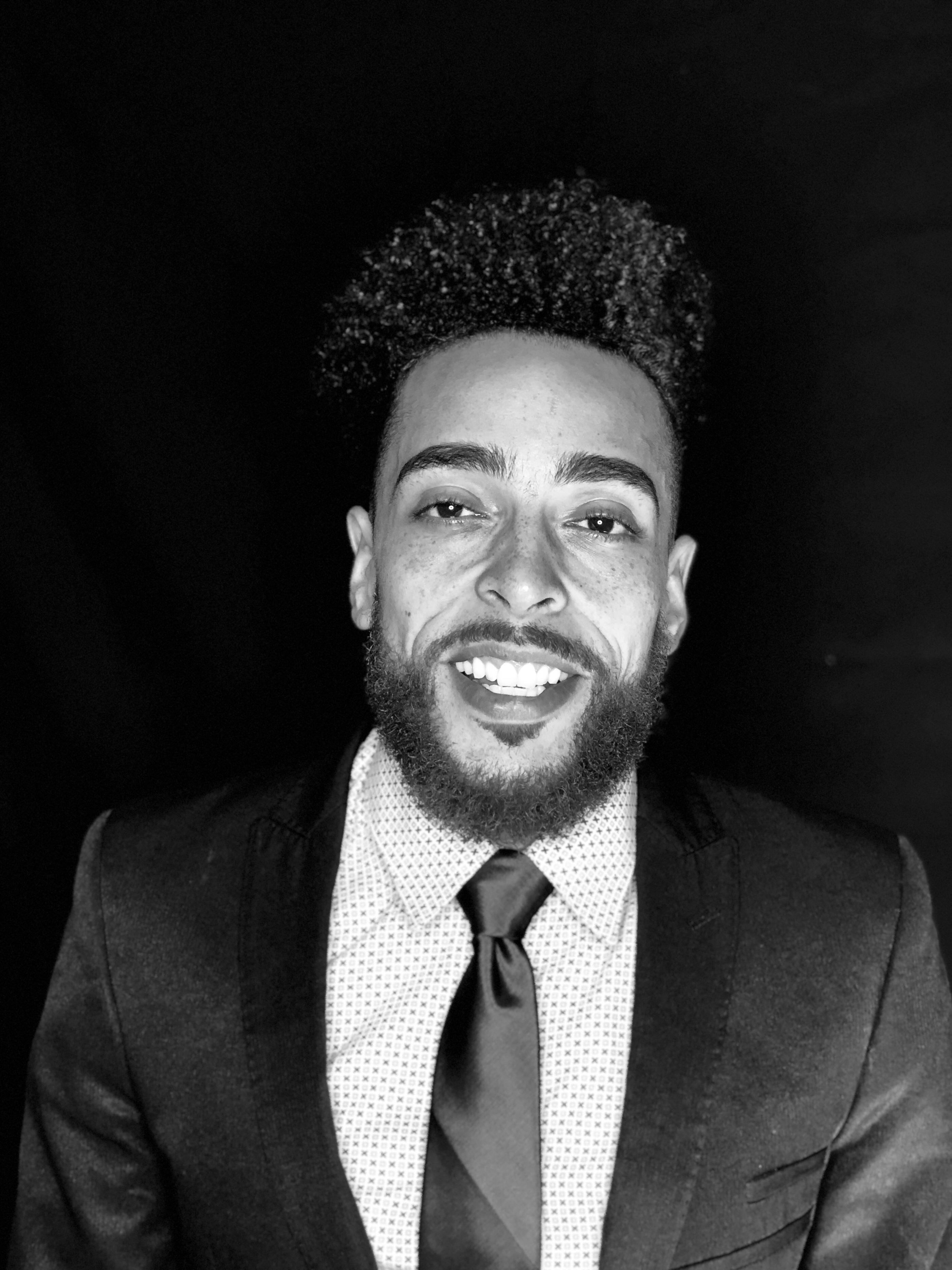 Calvin CJ M  - PitchBreakfast (Charlotte, NC) | Meetup