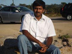 Naga Ramesh P.