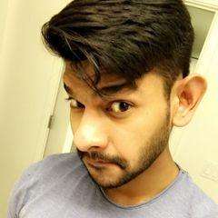 Prashanth G.