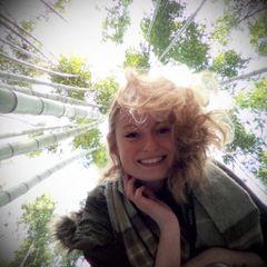 Rebecca Luff-Smith