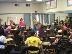 fenix drum and dance c.