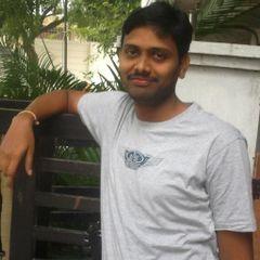 Avinash Reddy P