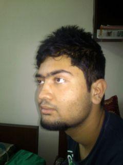 Milan Manjunath S.