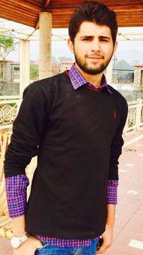 Haroon Ur Rashid K.