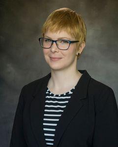 Allison Marie N.