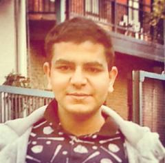 Akshat D.