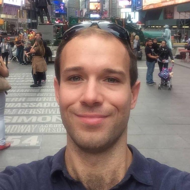 Jason P. - Metis: New York Data Science (New York, NY ...