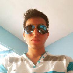 Santiago Aishiteru Bardales V.
