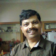 Sridhar R.