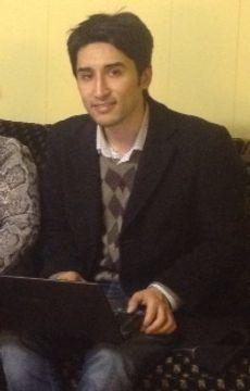 Mohammad Akram K.