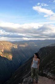 Camila Gonzalez K.