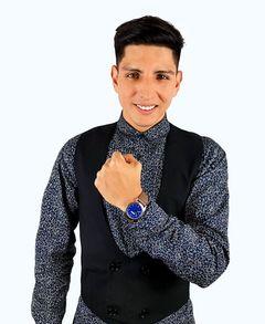 Andrés M.