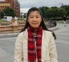 Michelle Kwek Sok K.