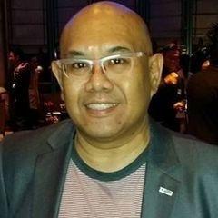 Arifin Dingaroo O.