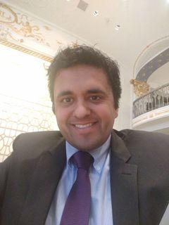 Nikhil S.