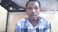 Abdulkadir Buhari M.